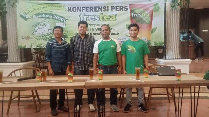 Kabar Asyik Buat Pemburu Kuliner, Festival Babakaran & Baso Juara 2019 Hadir Weekend Ini