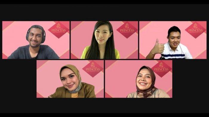 8 UMKM Asal Indonesia Hadirkan Koleksi Spesial Karakter Disney Princess
