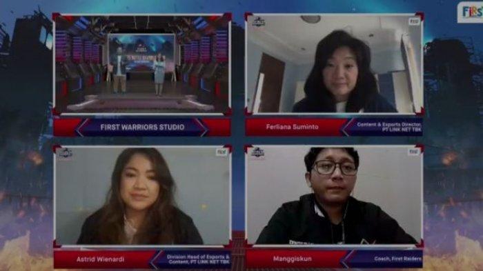 Yuk Ikutan First Warriors-Ultimate Battle Championship, Berhadiah Lebih dari Rp 420 Juta