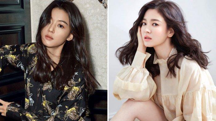 Jun Ji-hyun, Pemeran Ashin di Serial Kingdom: Ashin of the North Jadi Artis Termahal 2021 di Korea