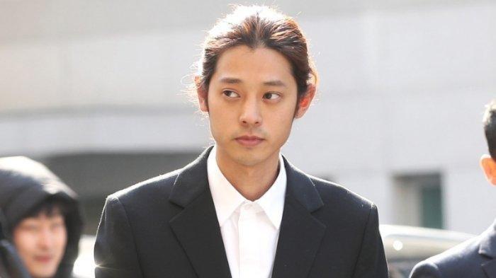 Tiga Video Mesum Tambahan Jadi Barang Bukti Kasus Skandal Jung Joon Young