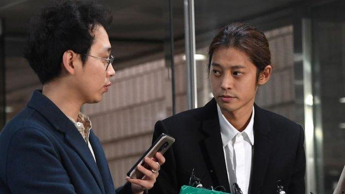 Skandal Chatroom Artis K-Pop Jung Joon Young, Polisi Ungkap Kode Rahasia Penyebaran Narkoba