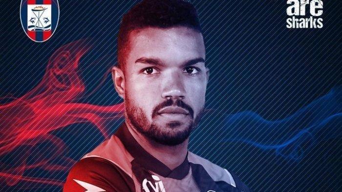 RESMI, AC Milan Rekrut Pemain Asal Brasil yang Pernah Jadi Pengantar Barang