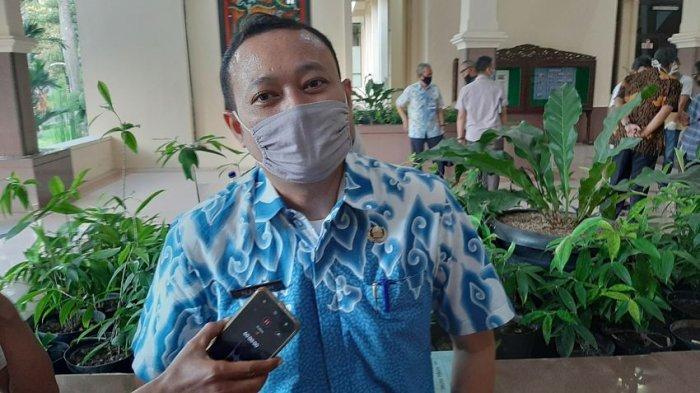 Setda Kabupaten Cirebon WFH, Bagaimana dengan SKPD? Ini Kata Kabag Humas Pemkab