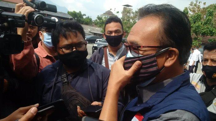 70 Kamar Hotel di Kota Bandung Sudah Dipakai Pasien Covid-19, Kasus Positif Covid-19 Meningkat