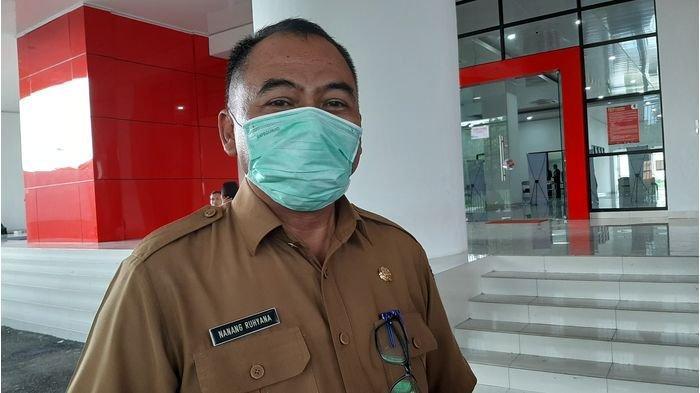 Pasien Asal Kabupaten Cirebon yang Terkonfirmasi Positif Covid-19 Bekerja di Jakarta