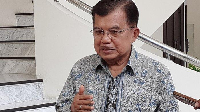 Jusuf Kalla: Hormati Judicial Review di MK, Perppu UU KPK adalah Jalan Terakhir