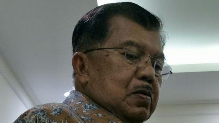 Jusuf Kalla Beberkan Perbedaan Menjadi Wakil Presiden Era SBY dan Jokowi, Ada Hal yang Mencolok