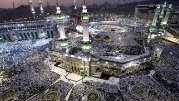Antisipasi Penularan Virus Corona, Masjidil Haram Tutup Satu Jam Setelah Isya Hingga Subuh