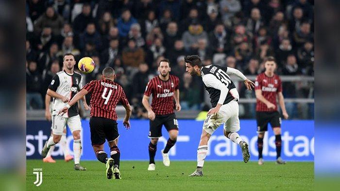 Hasil Klasemen Liga Italia, Lazio Panaskan Posisi Runner-up, AC Milan Amankan Tiket Liga Europa