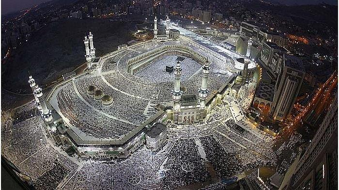 Arab Saudi Akhirnya Ijinkan Ibadah Haji 2020 Dilaksanakan tapi Jumlahnya Terbatas