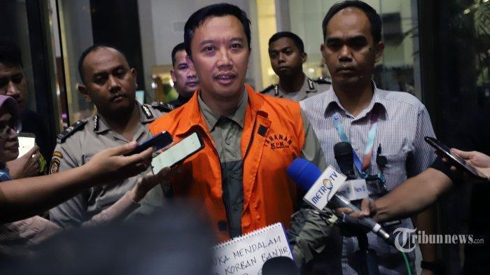 Mantan Menpora Tegaskan Tak Terima Sepeser Uang Korupsi, Minta Ini ke Hakim