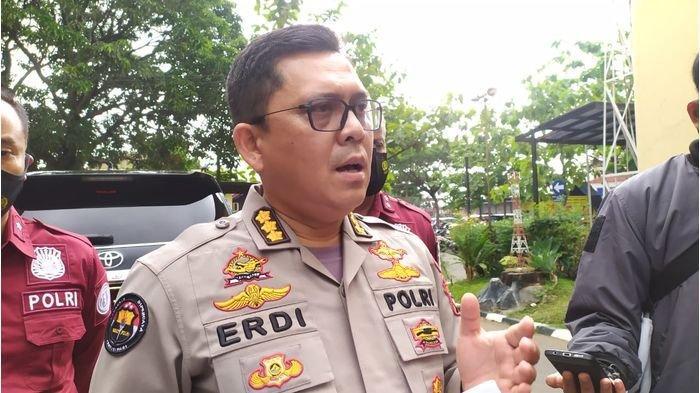 Jurus Baru Polisi untuk Ungkap Kasus Subang, Periksa Sesuatu Milik Amalia, Namun Sempat Terkendala