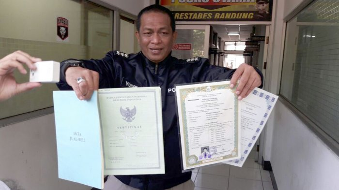 Akibat Sertifikat Palsu, Bank Perkreditan Rakyat Jawa Barat Alami Kebocoran Anggaran Rp 36 Miliar