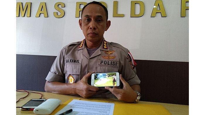 HEBOH Video Surat Suara Dibakar di Papua, Begini Tanggapan Pihak Polda Papua