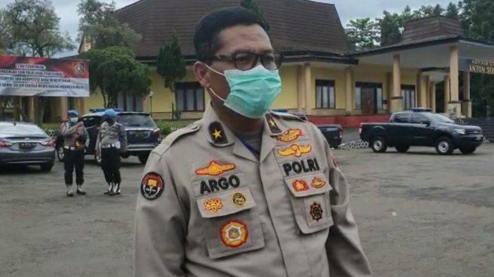 Terduga Teroris yang Ditangkap di Lampung Berjuluk Profesor, Ahli Bom dan Senjata Rakitan