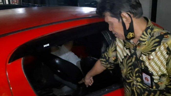 Kaca Mobil Pengacara Dipecahkan di Kota Tasikmalaya, Berkas Perkara Senilai Rp 100 Miliar Raib