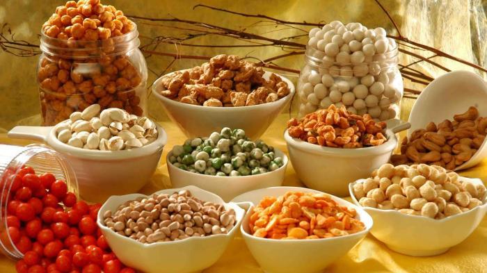 Ini Alasan Mengapa Kita Masih Pelu Makan Kacang - Tribun Jabar