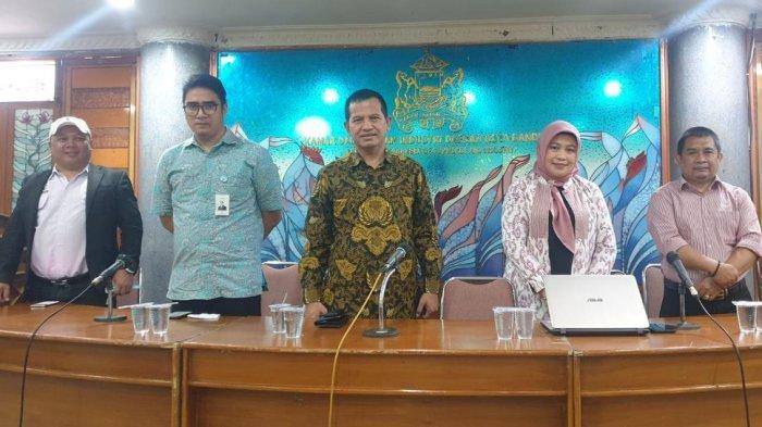 Kadin Kota Bandung, Kamis Manis Ngobrol Bisnis ''Branding Hebring''