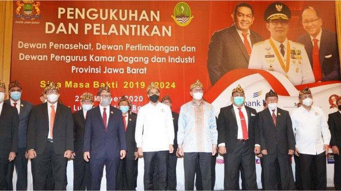 bank bjb Jalin Kesepakatan Kredit Produktif dengan KADIN Jabar