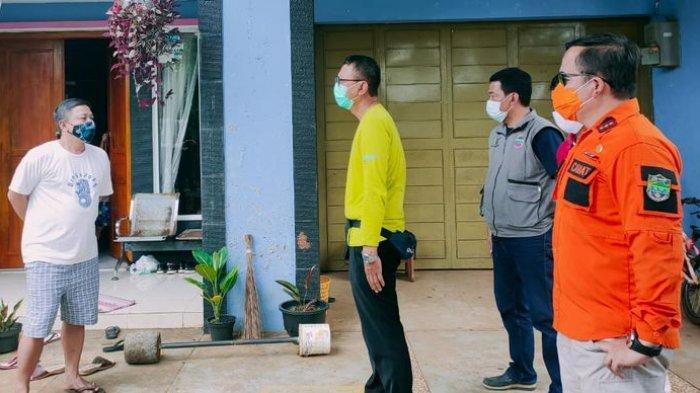 Satu Dusun di Ciamis Dilockdown, Ada 15 Warga Terkonfirmasi Positif Covid-19 Imbas Klaster Samsat