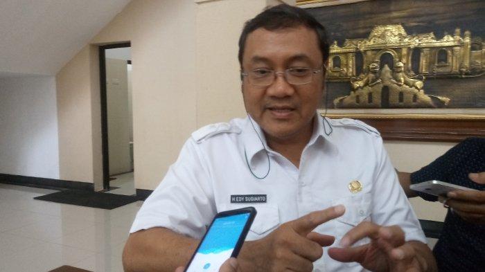 Kekurangan APD, Penanganan Covid-19 di Kota Cirebon Terancam 'Lockdown'