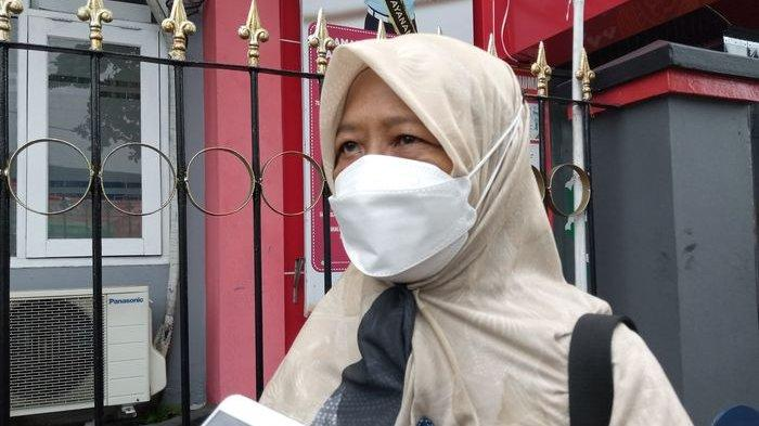 Jumlah Meninggal Dunia Akibat Covid-19 di Kota Sukabumi Didominasi Warga yang Belum Terima Vaksin