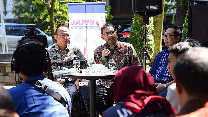 Kemantapan Nyaris 100 Persen, Tapi Konektivitas Jalan di Jawa Barat Kurang dari 50 Persen