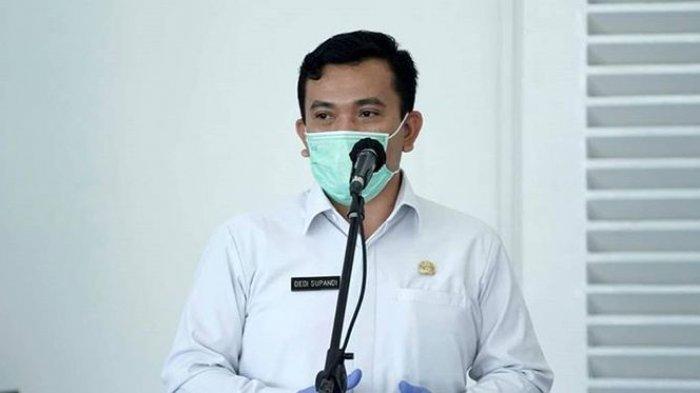 264 Kecamatan di Jawa Barat Berzona Hijau dan Akan Laksanakan KBM Tatap Muka, Ada dari Bandung?