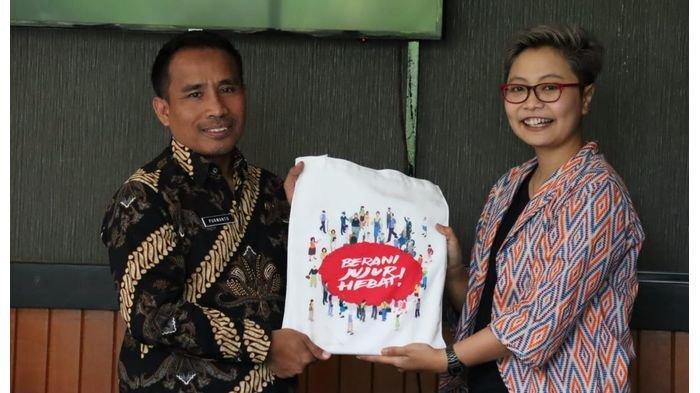 PERANG Lawan Korupsi, Disdik Purwakarta Gandeng KPK Latih Guru Terapkan Karakter Jujur pada Siswa