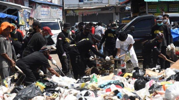 DLH Kota Cirebon Targetkan 100 Bank Sampah Tingkat RW Didirikan Tahun Ini