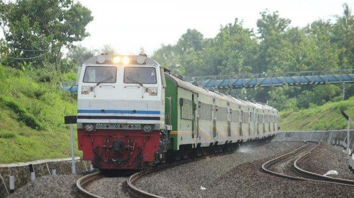 PT KAI Tetapkan Grafik Perjalanan KA (Gapeka) 2021, Berikut Jadwal Kereta Api Dari Daop 2 Bandung
