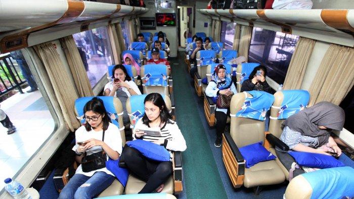 Lima Kelas Kereta Api Jaman Sekarang, dari Ekonomi sampai Sleeper yang Harganya Jutaan