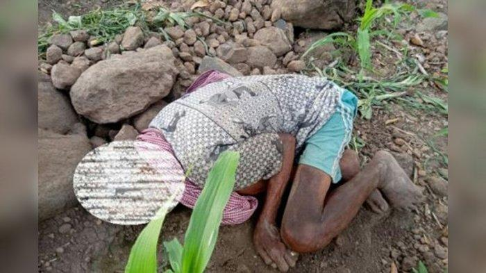 Diduga Kelaparan, Kakek di Jeneponto Ditemukan Meninggal, Wagub Sulsel: Sangat Menyedihkan