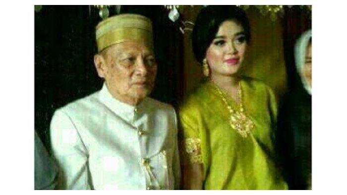 Kakek 70 Tahun Nikahi Gadis Muda Cantik dengan Mahar Rp 1,4 M, 9 Bulan Kemudian Minta Cerai