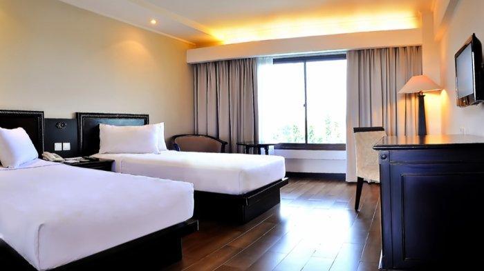 Mau Liburan ke Cirebon? Hotel Santika Beri Harga Spesial Meningap, Dapat Banyak Fasilitas