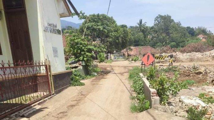 Kampung di Sumedang Terhimpit Proyek Tol Cisumdawu, Warga 2 Kali Layangkan Surat tapi Tak Direspons