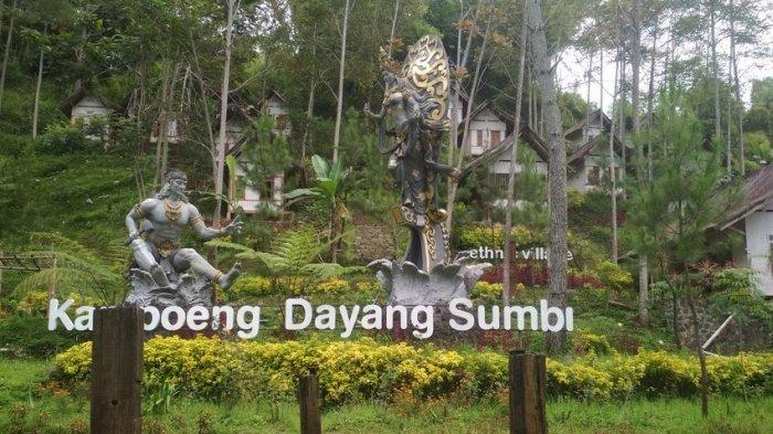 Kampung Dayang Sumbi