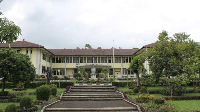 Dari Freeport hingga British Petroleum, Kucurkan Beasiswa untuk Mahasiswa asal Papua di Ikopin