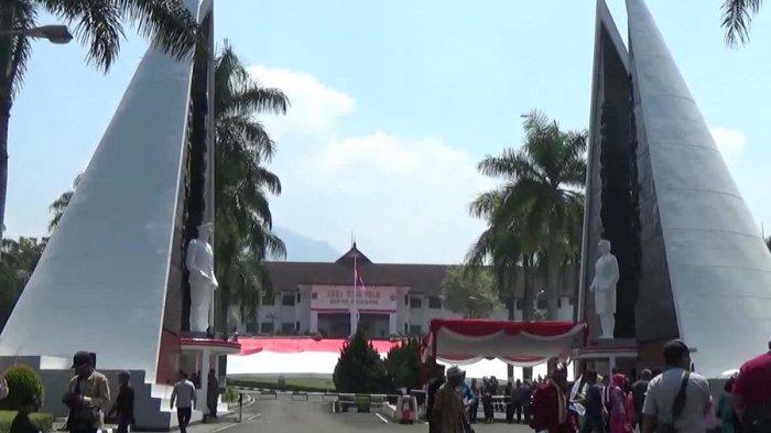 Rektor IPDN Digugat ke PTUN Bandung oleh Praja asal Sulut, Diberhentikan karena Kasus Penganiayaan