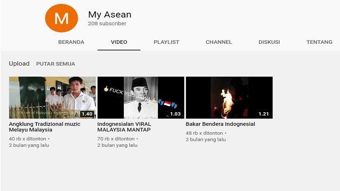 Pembuat Parodi Lagu Indonesia Raya Dikenal Jarang Bergaul, Diamankan di Malam Tahun Baru