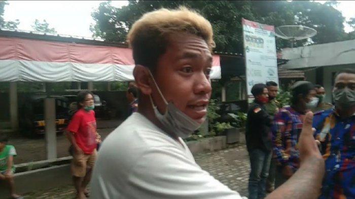 Gara-gara Tak Diberi Duit Setoran, Anggota Satpol PP Subang Tusuk dan Aniaya Dua Pengamen