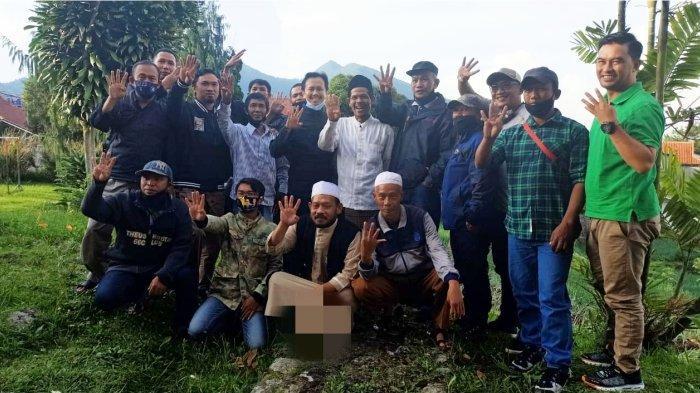 Kang Lepi Tegaskan Komitmen Menjaga Lingkungan Hidup di Kabupaten Cianjur