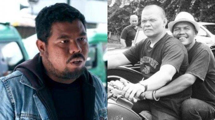 Murad, Cecep & Ujang Preman Pensiun Satu Frame, Tak Ada Kang Pipit, Netizen: Pandangan Murad Kosong