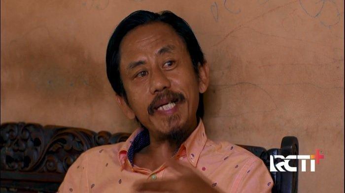 Reaksi Kang Mus Preman Pensiun 5 Adegan Salam Olahraga Disensor, Sampai Komen di Lapak Sutradara