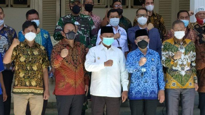 Kang Uu Meminta PWI Tertibkan Wartawan Abal-Abal dan Cetak Wartawan Berintegritas