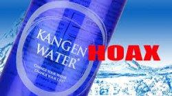 Khasiat Kangen Water Ternyata Bohong Kepala Bppom Tuding Kangen Water Beri Harapan Palsu Tribun Jabar