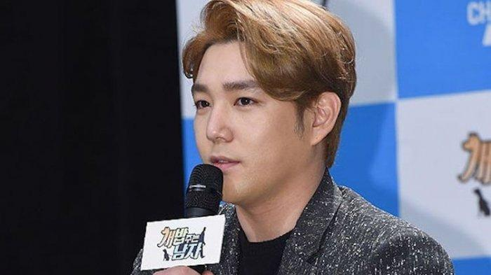 Terseret Skandal Video Asusila Jung Joon Young, Kangin Akan Kooperatif Jika Dipanggil Polisi