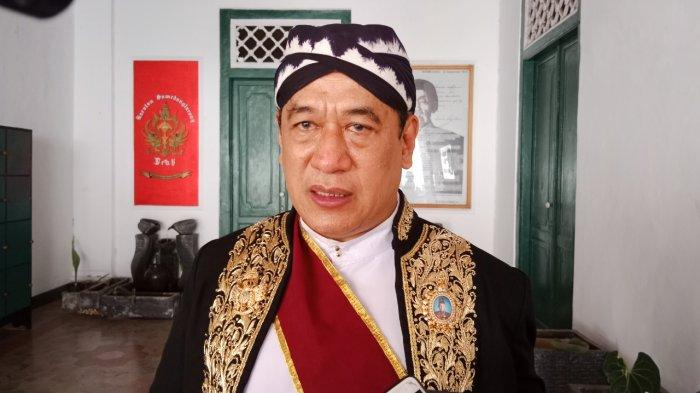 Majelis Adat Kerajaan Nusantara Tanggapi Kemunculan Kerajaan Fiktif : Lebih Banyak Mudaratnya