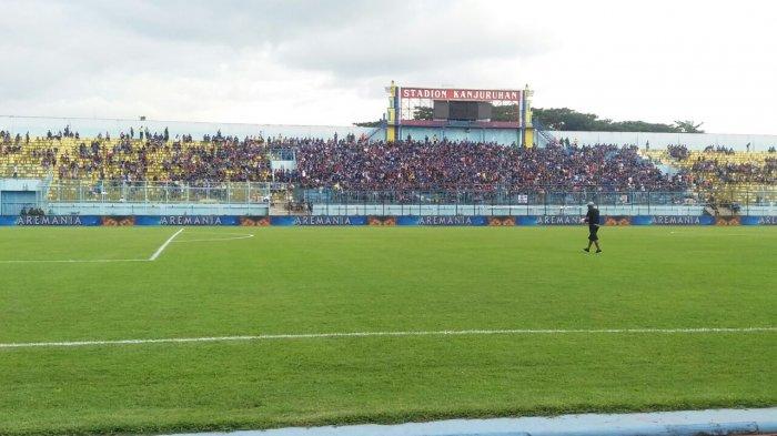 LIVE Indosiar Live Streaming Arema FC vs Persebaya Surabaya, Sore Ini